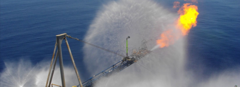 Rig Cooling & Fire Safety Systems