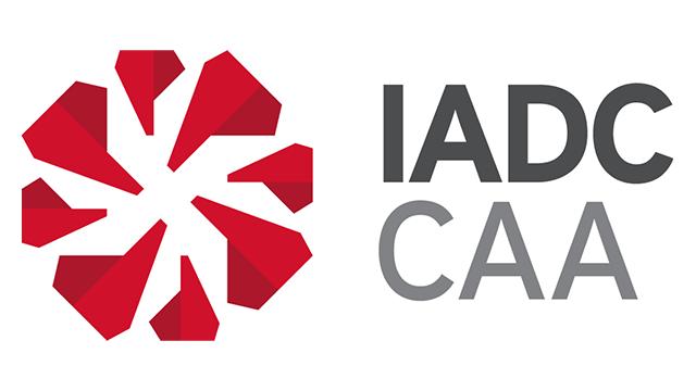 IADC CAA Logo